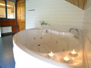 Ferienhäuser mit Whirlpool / Jacuzzi an der Nordsee | Esmark